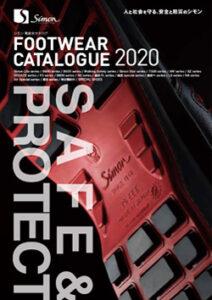 FOOTWEAR CATALOG -総合カタログ-