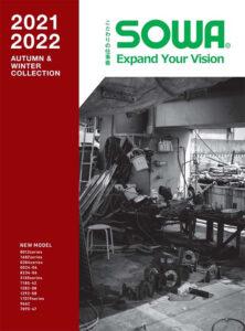 SOWA 2021-22 AUTUMN & WINTER